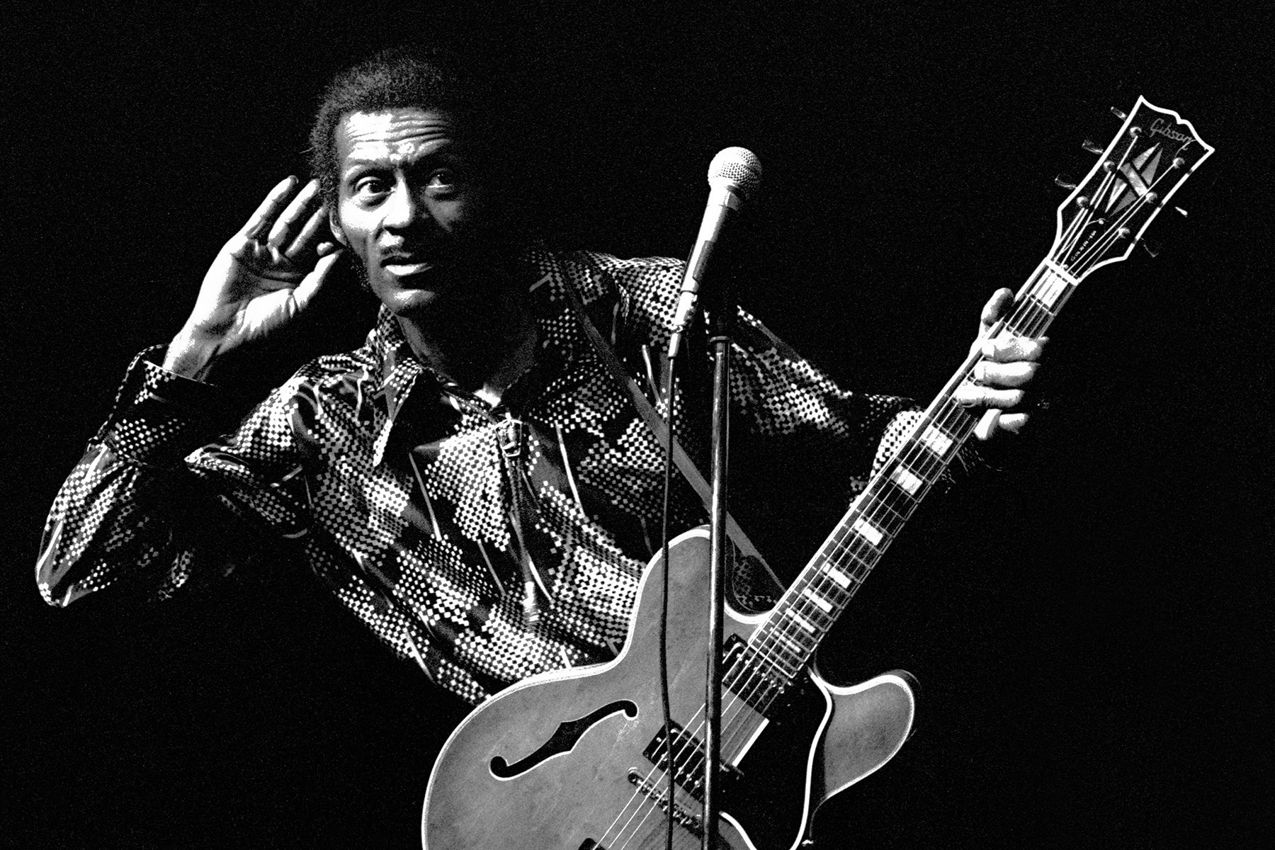 What's on TV Tuesday: Their Own Words Chuck Berry; Olympics