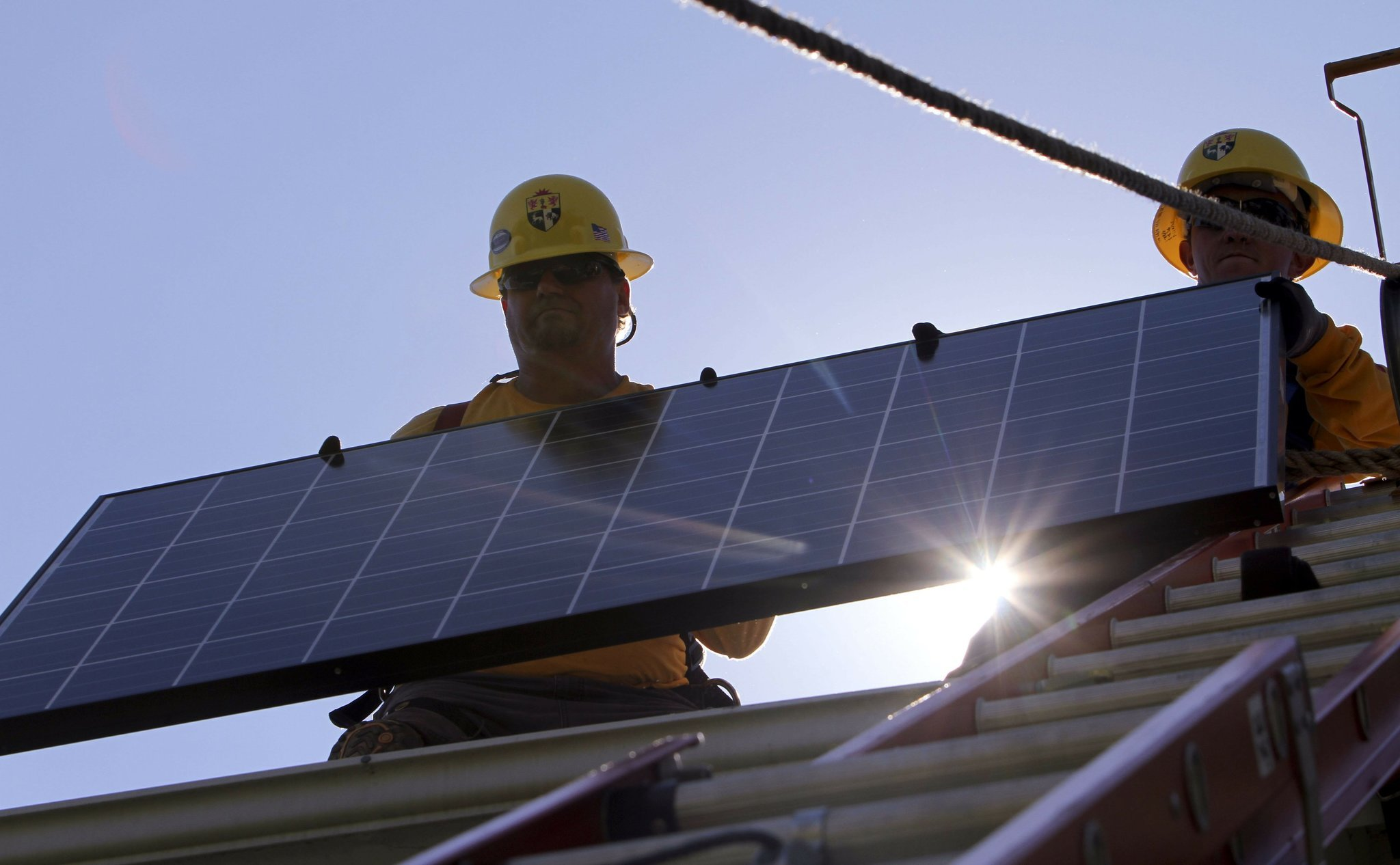 What an extension of the solar federal tax credit may mean for California