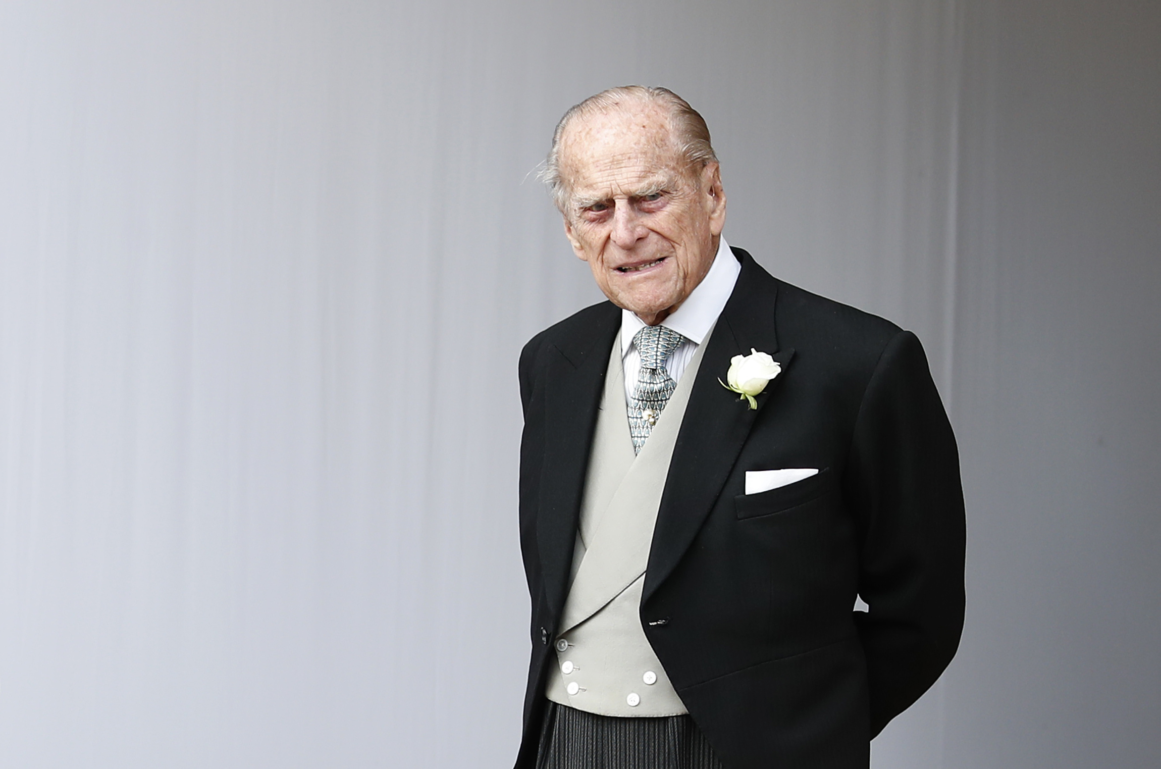 What time is Prince Philip's funeral? How to watch on TV