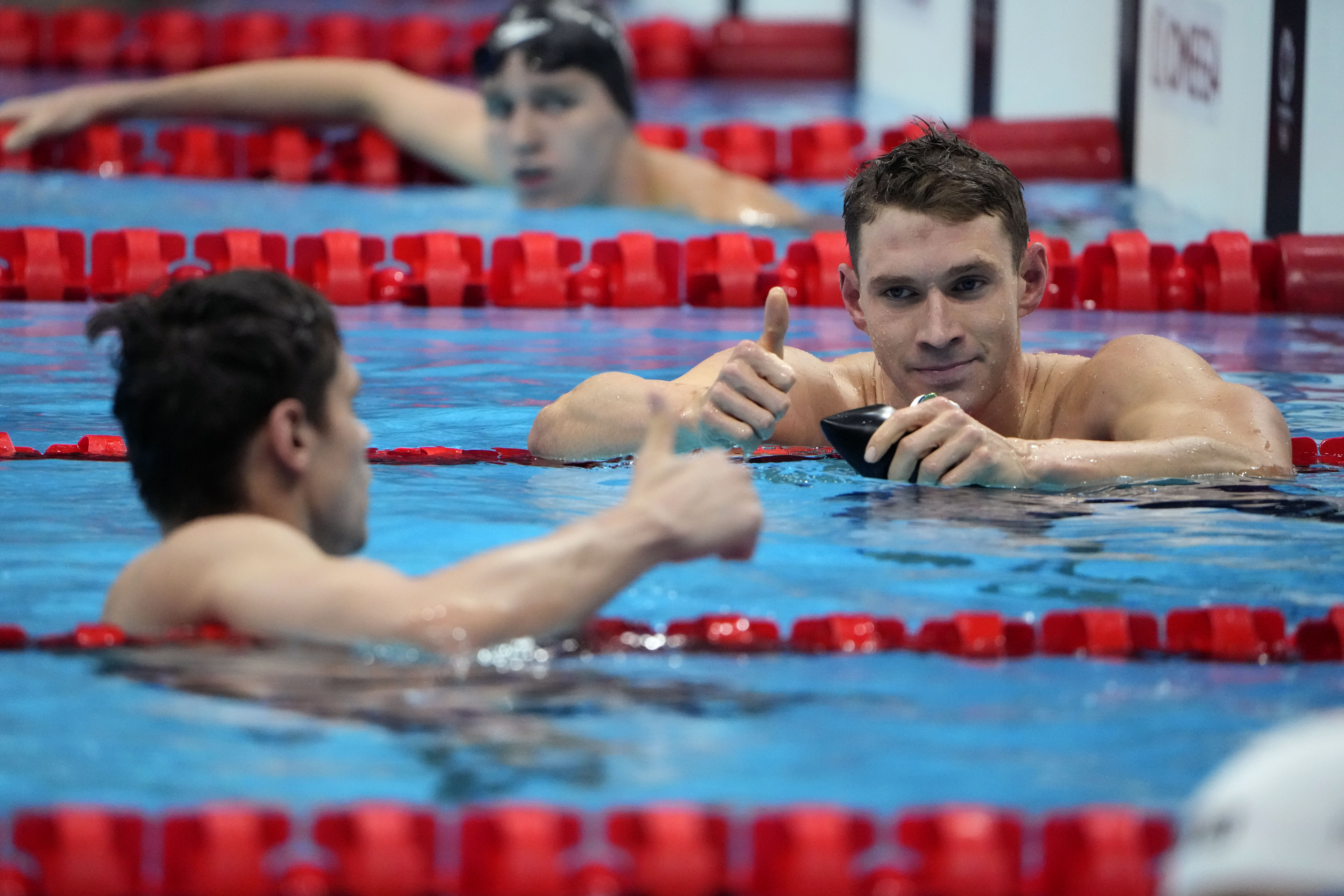 Tokyo Olympics: ROC answers Ryan Murphy's doping comments