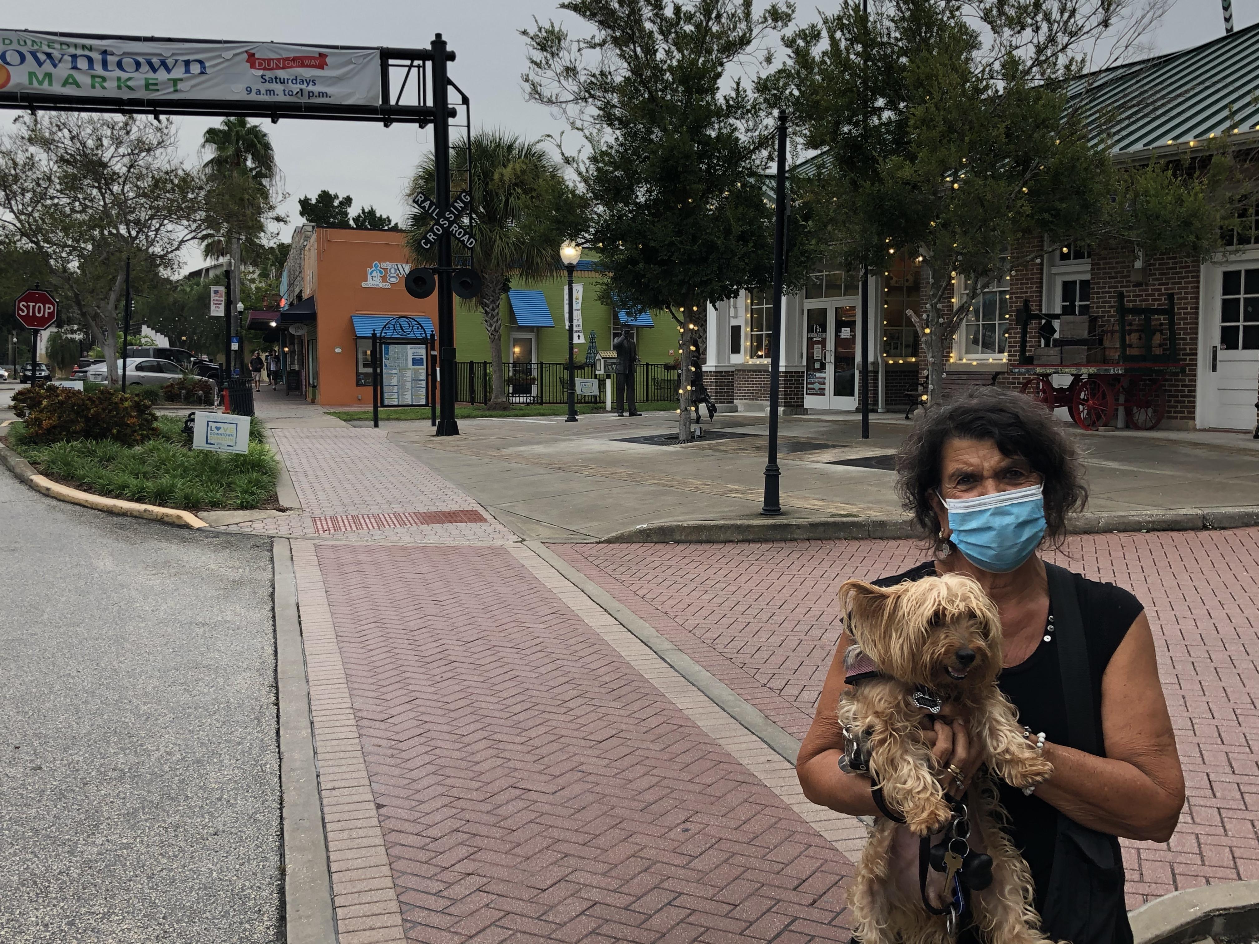 Coronavirus Today: What does Florida think?