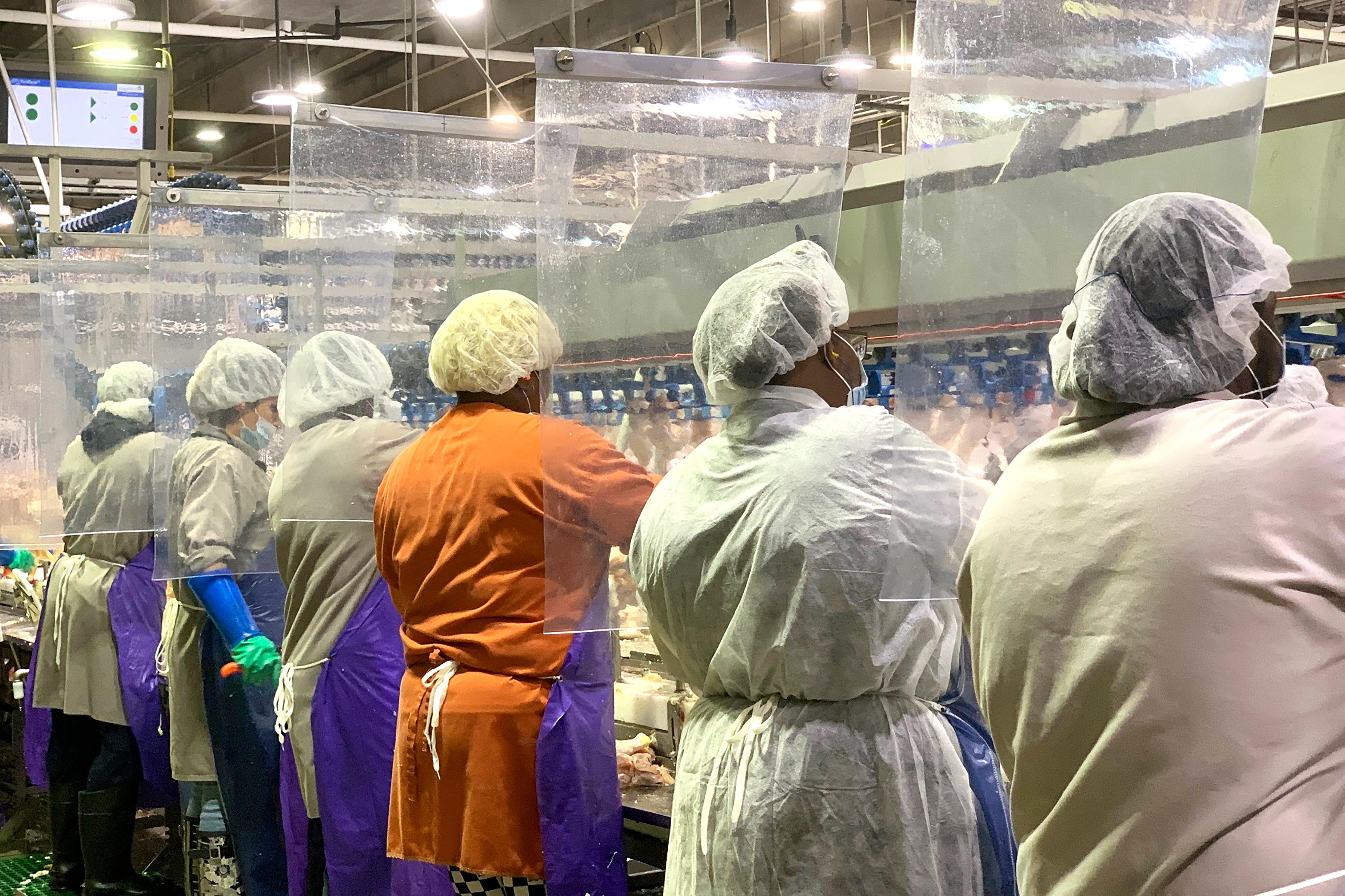 Verwonderend Tyson Foods helped create the coronavirus meat shortage - Los DK-03